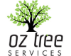 OZ Tree Services Logo